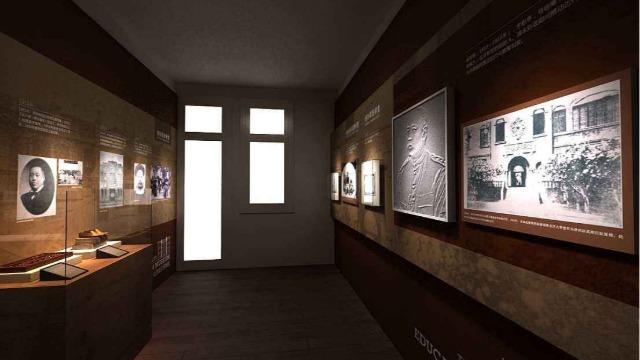 全息投影在智慧展厅设计有什么作用