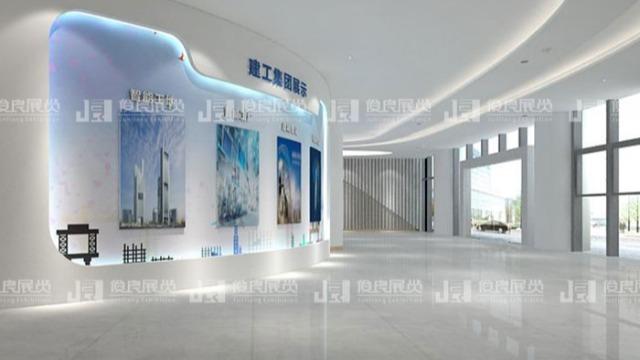 展厅设计公司:怎样吸引展厅参观者