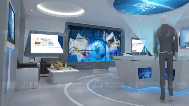 多媒体展厅设计施工中怎样进行管理