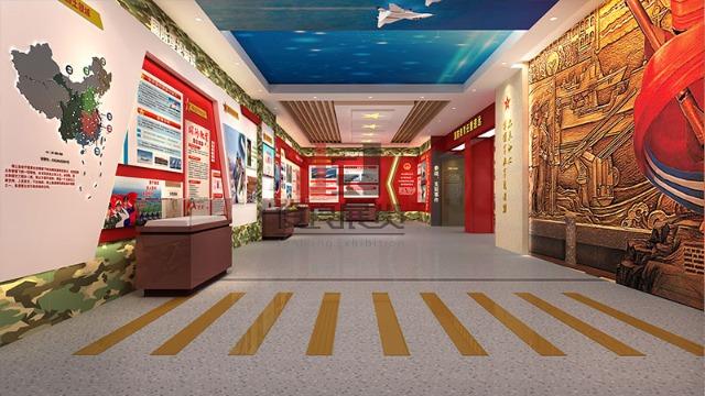 党建展厅设计对参观者的影响是怎样的?