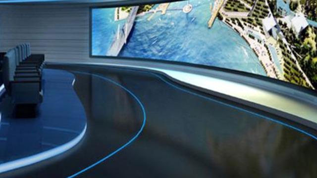 展厅展馆设计公司帮你提升展厅展示效果