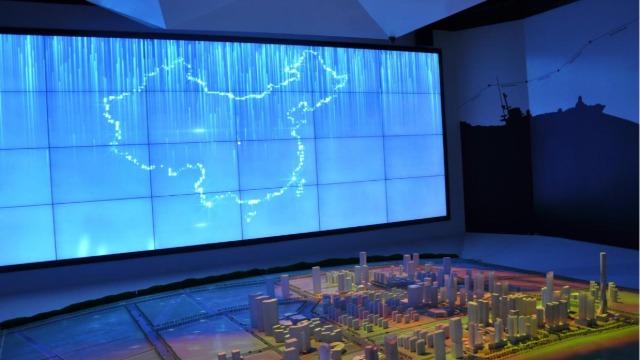 智慧展厅设计我们该如何去创建?