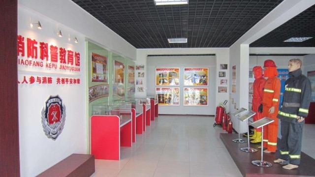 展厅展馆设计公司:这些展厅的设计原则你知道吗?