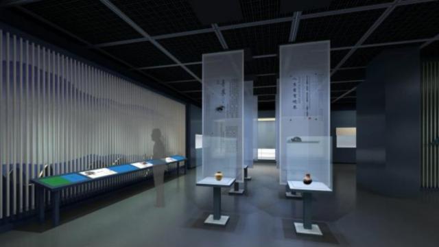 科技展厅设计中的多媒体展示设备有哪些