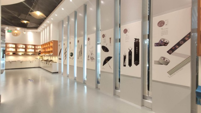 数字化展厅设计有哪些特点?
