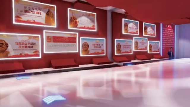 党建设计如何用创意突出红色文化?