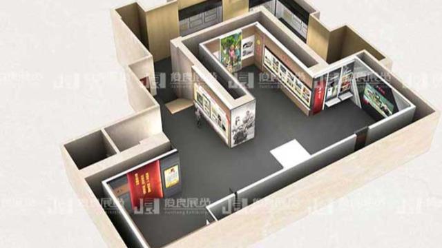 智慧展厅设计任你想象!