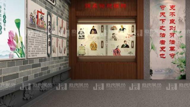 企业虚拟展厅设计的虚拟空间设计
