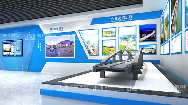科技展馆设计装修怎么样才能更吸引人