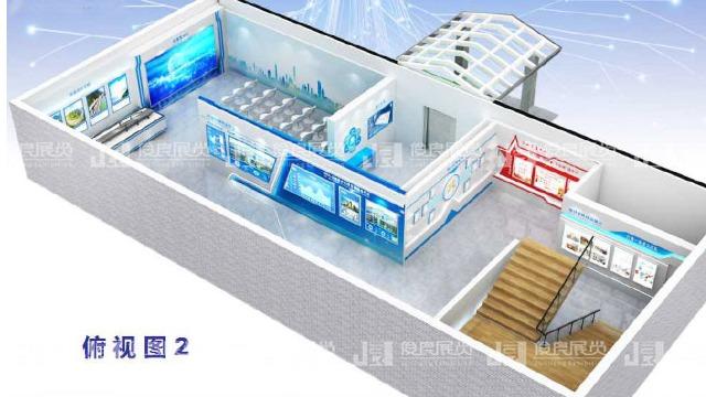 俊良展览为您介绍虚拟展厅设计如何做?
