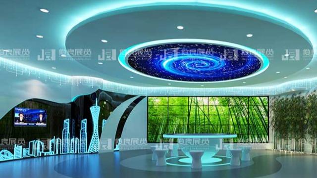 展厅展馆设计公司分享一些创新技巧
