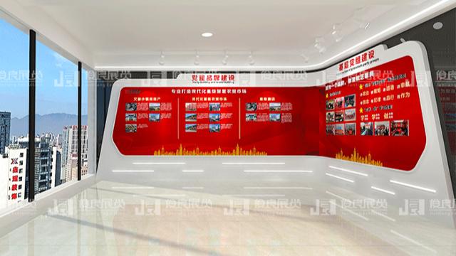 南宁数字展厅设计那么受欢迎是有原因的