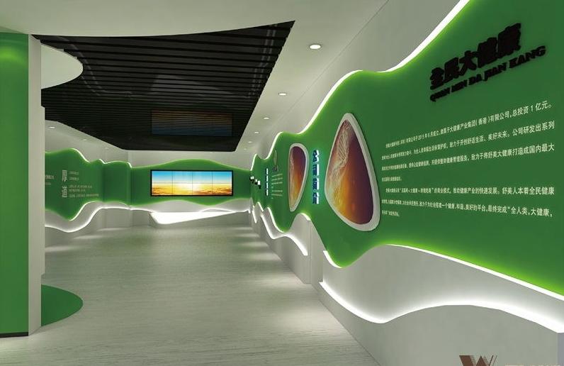 展厅展馆设计