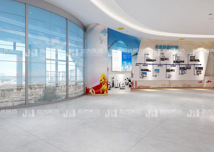 数字化展厅设计