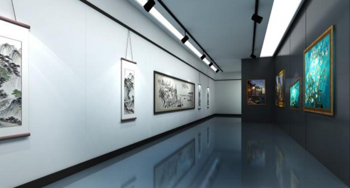 展厅博物馆
