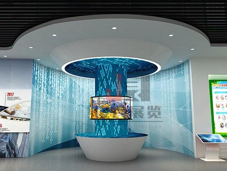 广西数字展厅
