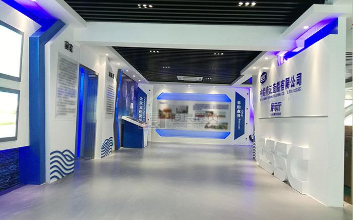数字化展厅方案