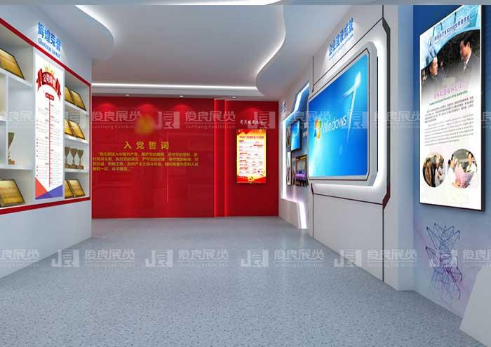 展厅设计多少钱每平米