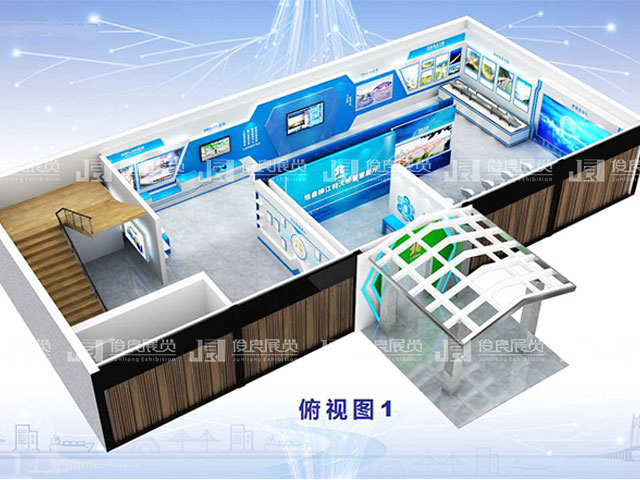 广西展览展示服务公司