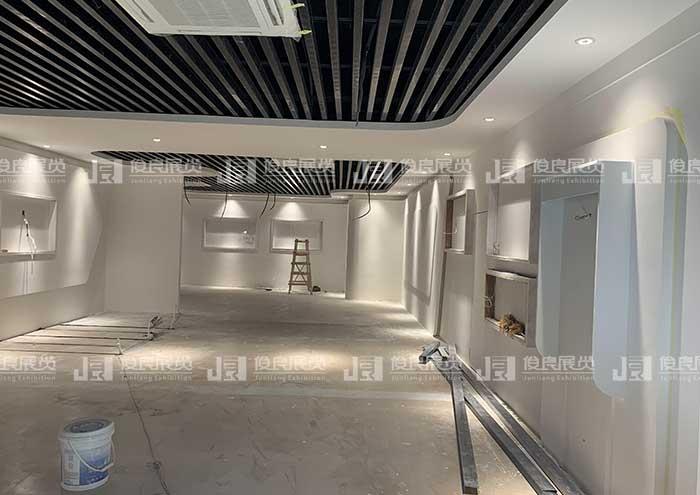展厅设计施工