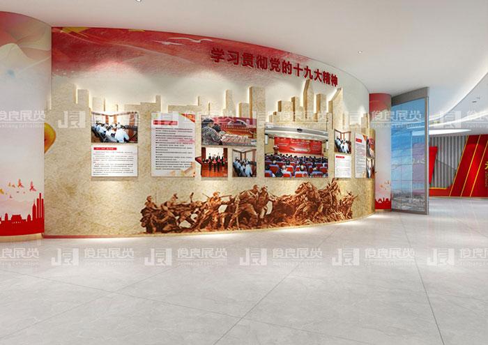 数字展厅设计公司