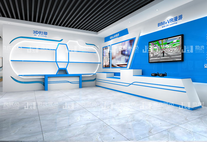 展厅展馆设计公司