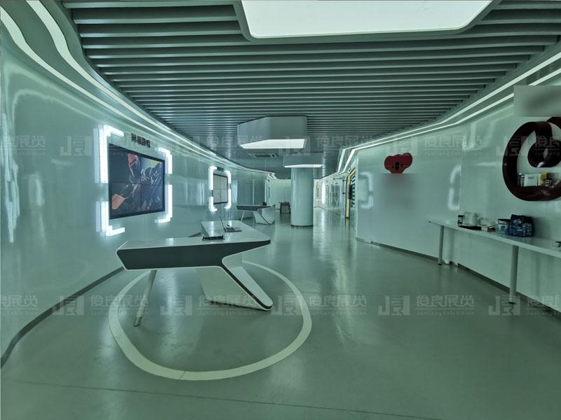 智能展厅设计公司